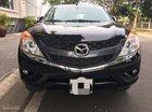 Ban Mazda BT50 3.2 AT 2015 , màu đen  , nhập khẩu