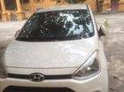 Bán Hyundai i10 MT 2014, màu trắng, giá 380tr