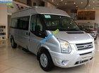Bán xe ô tô Ford Transit Medium 2015 giá 820 triệu tại Hà Nội - 0977 544 788