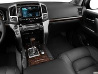 đánh giá xe Toyota Land Cruiser 2014 761111