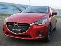 mazda2 2015 a12 7c06 Đánh giá chi tiết xe Mazda2 2015: Nỗ lực thay đổi