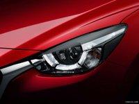 mazda2 2015a14 89d9 Đánh giá chi tiết xe Mazda2 2015: Nỗ lực thay đổi