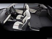 mazda2 2015a5 2cdf Đánh giá chi tiết xe Mazda2 2015: Nỗ lực thay đổi