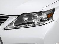 dau xe 2 bfe6 Đánh giá chi tiết xe Lexus RX 350 2015: Sang trọng hàng đầu
