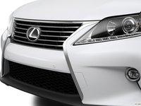 dau xe 4 2b8e Đánh giá chi tiết xe Lexus RX 350 2015: Sang trọng hàng đầu
