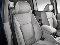 Honda Pilot 2015 10 d074 Đánh giá chi tiết xe Honda Pilot SUV 2015: Mẫu SUV dành cho gia đình