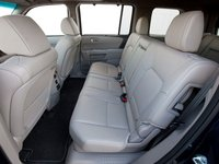 Honda Pilot 2015 16 9352 Đánh giá chi tiết xe Honda Pilot SUV 2015: Mẫu SUV dành cho gia đình