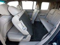 Honda Pilot 2015 26 f088 Đánh giá chi tiết xe Honda Pilot SUV 2015: Mẫu SUV dành cho gia đình