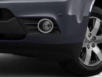 Honda Pilot 2015 45 c95d Đánh giá chi tiết xe Honda Pilot SUV 2015: Mẫu SUV dành cho gia đình