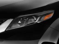 20 335a Đánh giá chi tiết xe Toyota Sienna 2015: Mẫu xe gia đình hoàn hảo