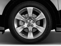 25 1d93 Đánh giá chi tiết xe Toyota Sienna 2015: Mẫu xe gia đình hoàn hảo
