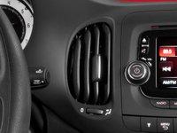 5 A30 32be Đánh giá chi tiết xe FIAT 500L Wagon 2015