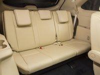 Toyota Highlander 32 d230 Đánh giá chi tiết xe Toyota Highlander 2014: Đối thủ sừng sỏ của Honda Pilot