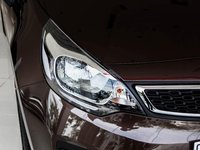 KIA Rio 2014 4 9dfd Đánh giá chi tiết xe Kia Rio sedan 2014: Thiết kế thời trang, tính năng đa dạng