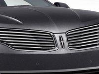 Lincoln MKZ 2016 a11 d93d Đánh giá chi tiết xe Lincoln MKZ 2016