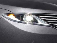 Lincoln MKZ 2016 a18 2578 Đánh giá chi tiết xe Lincoln MKZ 2016