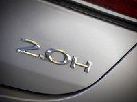 Lincoln MKZ 2016 a19 4ef1 Đánh giá chi tiết xe Lincoln MKZ 2016