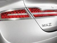Lincoln MKZ 2016 a25 2c7c Đánh giá chi tiết xe Lincoln MKZ 2016