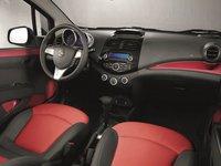 t 2014  10 c769 Đánh giá chi tiết xe Chevrolet Spark Zest 2014: Giá rẻ, trẻ trung, vận hành tốt