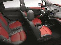 t 2014  11 7617 Đánh giá chi tiết xe Chevrolet Spark Zest 2014: Giá rẻ, trẻ trung, vận hành tốt