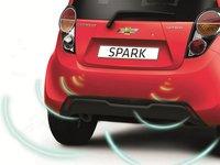 t 2014  12 e11b Đánh giá chi tiết xe Chevrolet Spark Zest 2014: Giá rẻ, trẻ trung, vận hành tốt
