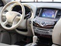 Infiniti QX60 a9 aa97 Đánh giá chi tiết xe Infiniti QX60 2015: Lựa chọn hấp dẫn cho những ông bố trẻ