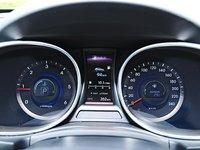 14 18 db9c Đánh giá chi tiết xe Hyundai Santa Fe 2014: Lựa chọn hàng đầu trong phân khúc