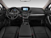 Acura RDX 19 8a37 Đánh giá chi tiết xe Acura RDX 2014: Lựa chọn hàng đầu cho gia đình nhỏ