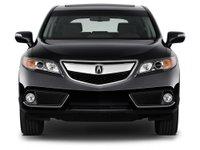 Acura RDX 3 eaa9 Đánh giá chi tiết xe Acura RDX 2014: Lựa chọn hàng đầu cho gia đình nhỏ