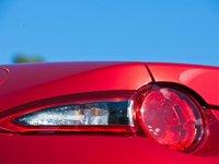 Mazda MX 5 a4 fb43 Đánh giá chi tiết xe Mazda MX 5 mui trần 2015