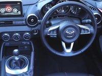Mazda MX 5 b5 4b59 Đánh giá chi tiết xe Mazda MX 5 mui trần 2015