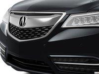 Acura MDX 2015 29 872f Đánh giá chi tiết xe Acura MDX 2015: Mẫu SUV 7 chỗ sang trọng