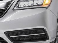 Acura MDX 2015 3 c917 Đánh giá chi tiết xe Acura MDX 2015: Mẫu SUV 7 chỗ sang trọng