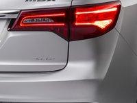 Acura MDX 2015 4 6034 Đánh giá chi tiết xe Acura MDX 2015: Mẫu SUV 7 chỗ sang trọng