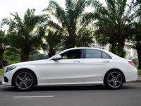 AMG a 149b Đánh giá chi tiết xe Mercedes Benz C250 AMG: Lựa chọn của các doanh nhân trẻ thành đạt