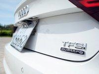 AudiA7Sportbacka20 4505 Đánh giá chi tiết xe Audi A7 Sportback 2015: Tiêu chuẩn mới trong thiết kế ô tô