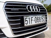 AudiA7Sportbacka25 57a5 Đánh giá chi tiết xe Audi A7 Sportback 2015: Tiêu chuẩn mới trong thiết kế ô tô