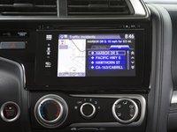 HondaFit201514 20f7 Đánh giá chi tiết xe Honda Fit 2015: Mạnh mẽ, linh hoạt