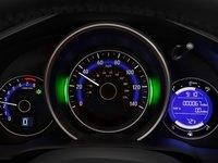 HondaFit201527 e2de Đánh giá chi tiết xe Honda Fit 2015: Mạnh mẽ, linh hoạt