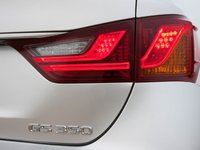 LexusGS350201424 10df Đánh giá chi tiết xe Lexus GS 350 2014: Sang trọng, đầy cảm xúc