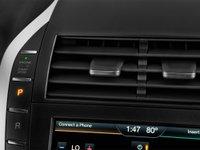 hethongdieuhoa 3a90 Đánh giá chi tiết xe Lincoln MKZ 2016