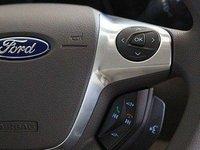 Vô-lăng của Ford Focus.