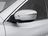 NissanRogue201432 69c3 Đánh giá chi tiết xe Nissan Rogue 2014: Ngoại hình bắt mắt, khả năng tiết kiệm nhiên liệu ấn tượng