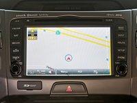 KiaSportage20154 d509 Đánh giá chi tiết xe Kia Sportage 2015
