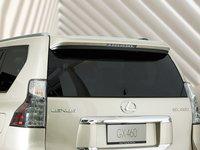 đuôi xe Lexus GX 460 2015 2