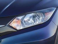 Đánh giá đầu xe Honda HR-V 2016