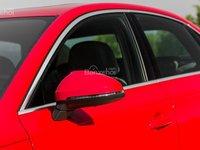 Đánh giá gương chiếu hậu xe Audi A4 2017