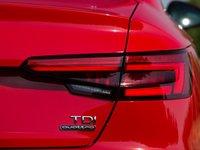 Đánh giá đèn hậu xe Audi A4 2017