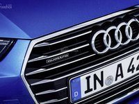 Đánh giá lưới tản nhiệt xe Audi A4 2017