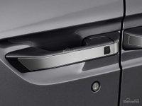 Đánh giá tay nắm cửa xe Honda Odyssey 2016